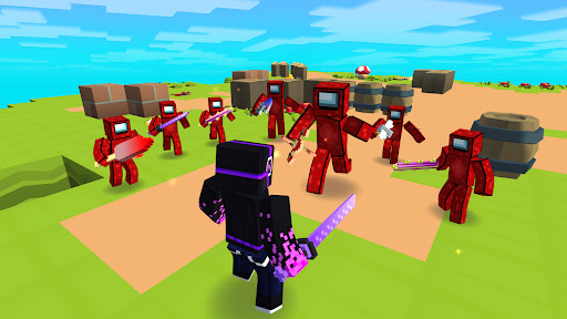 Hunter.io - Craftsman Battle Royale apktram screenshots 16