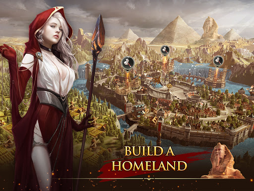 Clash of Empire: Awakened Civilization  screenshots 9