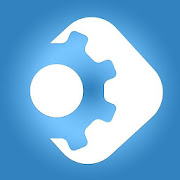 App Icon for RepairDesk App in Russian Federation Google Play Store