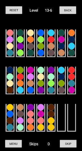 Ball Sort Max 2.1 screenshots 3