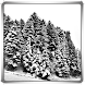 Snowfall 360° Live Wallpaper - Androidアプリ