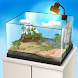 オヤジリウムIII  (謎の生物を水槽で飼う) - 新作・人気アプリ Android