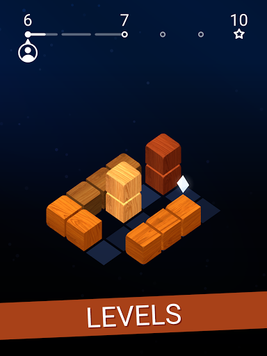 Towers: Relaxing Puzzle 1.0014 screenshots 10