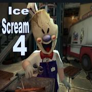 Ice Scream 4 Guide