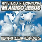 MI AMIGO JESUS ON LINE