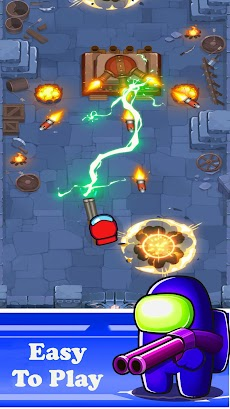 Impostor Killer: Free Gamesのおすすめ画像3