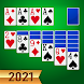 Solitaire - Classic Klondike Card Game - Androidアプリ