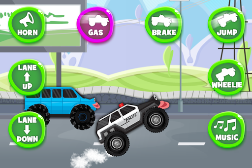 Fun Kids Cars  screenshots 5