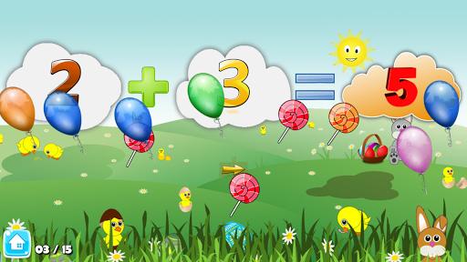 Kids Math - Math Game for Kids  screenshots 4