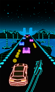 Neon Bike Race  For Pc (Download In Windows 7/8/10 And Mac) 2