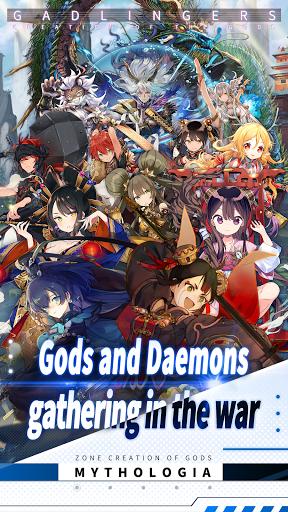 Gadlingers: Creation of the Gods 1.1.546 screenshots 2