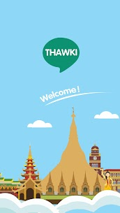 Thawki – Myanmar Chat 1