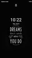 Black Quotes Wallpaper Offline