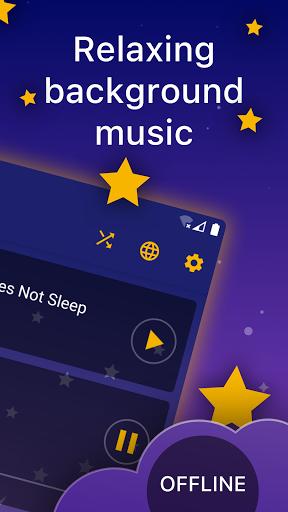 Bedtime Audio Stories Kids. Calm Sleep Story Book 1.5.2 Screenshots 2
