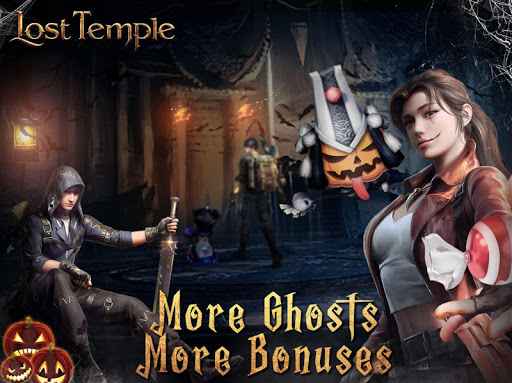 Lost Temple 0.12.21.75.0 screenshots 13