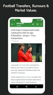 Football News - Latest Transfer News