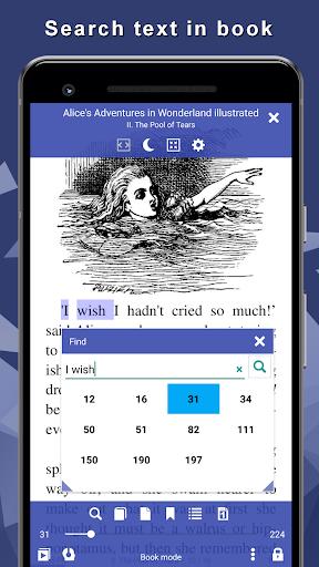 Librera - reads all books, PDF Reader 8.3.109 Screenshots 13