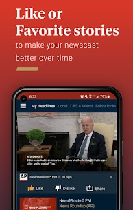 Haystack News Mod Apk (Mobile/Android TV/No Ads) 7