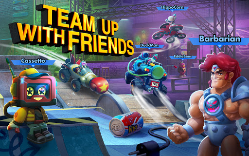 Action Toys android2mod screenshots 12