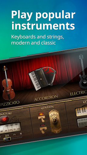 Piano Free - Keyboard with Magic Tiles Music Games 1.61 screenshots 4