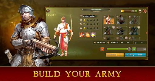 Reign of Empires - Nation Domination & Eternal War  screenshots 5