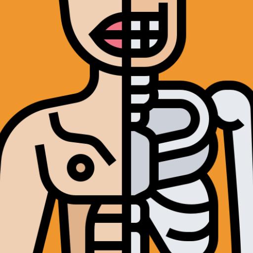 Baixar Anatomania - Quiz de Anatomia + 2000 questões para Android
