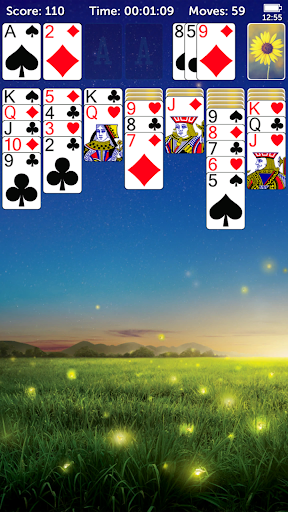 Solitaire Pro 2.0.0 screenshots 1