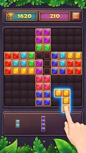 Block Puzzle Gem  Jewel Blast Game Apk Download NEW 2021 4