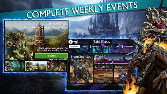 Gems of War – Match 3 RPG 5.5.1 4