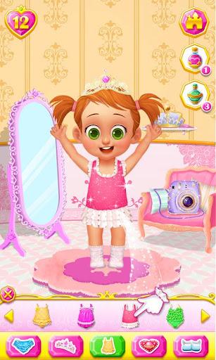 My Baby Princessu2122 Royal Care  Screenshots 4