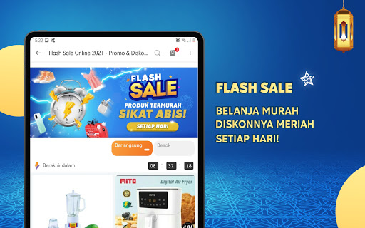 Blibli - Online Mall  Screenshots 23