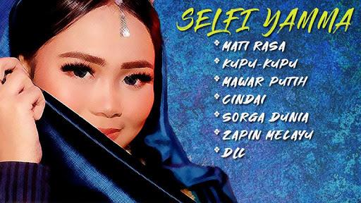 Lagu Selfi Yamma Offline 1.0 screenshots 1