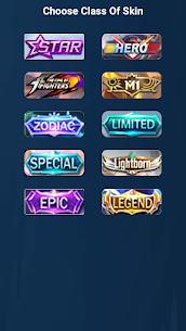 Skin Mobile Legends 6
