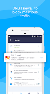 KeepSolid VPN Unlimited Mod Apk- VPN Proxy Shield (Subscription Key) 4