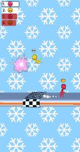 Run Race 3D - Course 3D screenshots apk mod 5