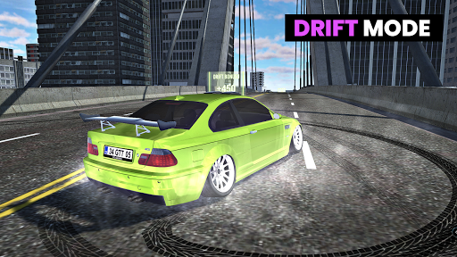 Car Parking 3D: Modified Car City Park and Drift 5.1 screenshots 21