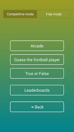 Guess the Soccer Player: Football Quiz & Trivia 2.20 screenshots 8