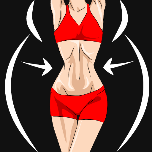 Lose Belly Fat Workouts icon