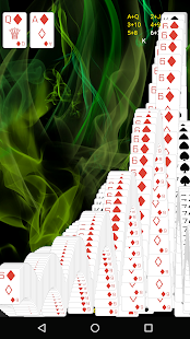 Pyramid Solitaire 5.1.2092 Screenshots 2