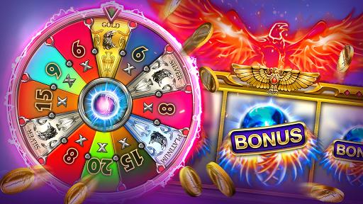 Wynn Slots - Online Las Vegas Casino Games 6.0.0 screenshots 2