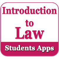 Introduction to Law - Students Apps