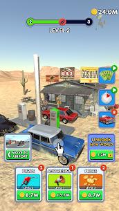 Idle Gas Station – Mod Apk Download 3
