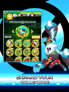 Ben 10 Heroes 1.7.1 Screenshots 7