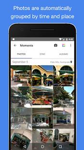 A+ Gallery - Photos & Videos 2.2.55.3 Screenshots 5