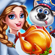 Pet Cafe - Animal Restaurant Crazy Cooking Games