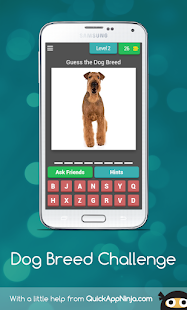 Dog Breed Challenge 8.3.3 APK + Mod (Free purchase) for Android
