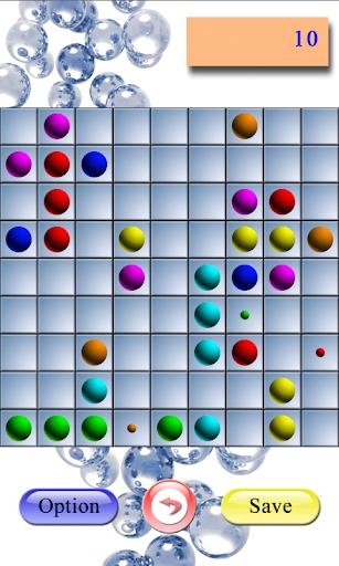 Lines Deluxe - Color Ball 2.9.5 Screenshots 4