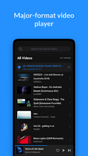 Music Player by Lark Player - for Music & Youtube Screenshot