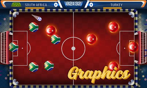 Royal Table Soccer 2 50075 screenshots 2