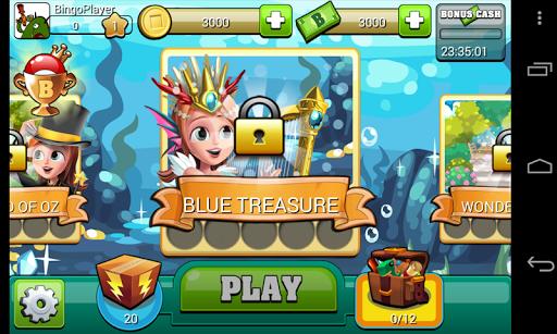 Bingo Casino - Free Vegas Casino Slot Bingo Game apkpoly screenshots 5